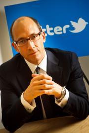 """ツイッターのビジネス収益性への懸念は一片たりともない<br />""""ライバル""""のIPOとM&Aは我々の戦略には無関係<br />――ツイッターCEO ディック・コストロ氏インタビュー"""