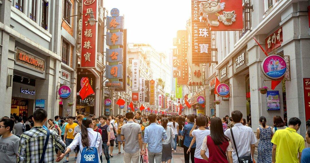 「人口大国」中国で加速する高齢化、中国共産党の脅威となる3つのリスク