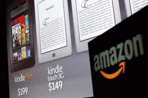 税金不払い批判は収まるか?<br />アマゾン経済圏に消費税の網