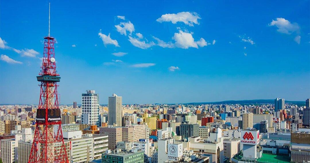 住み続けたい都道府県1位北海道