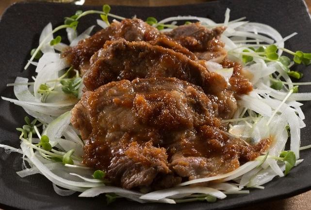 """【忙しい人に贈る""""晩ご飯""""レシピ】濃厚だれのしょうが焼き"""