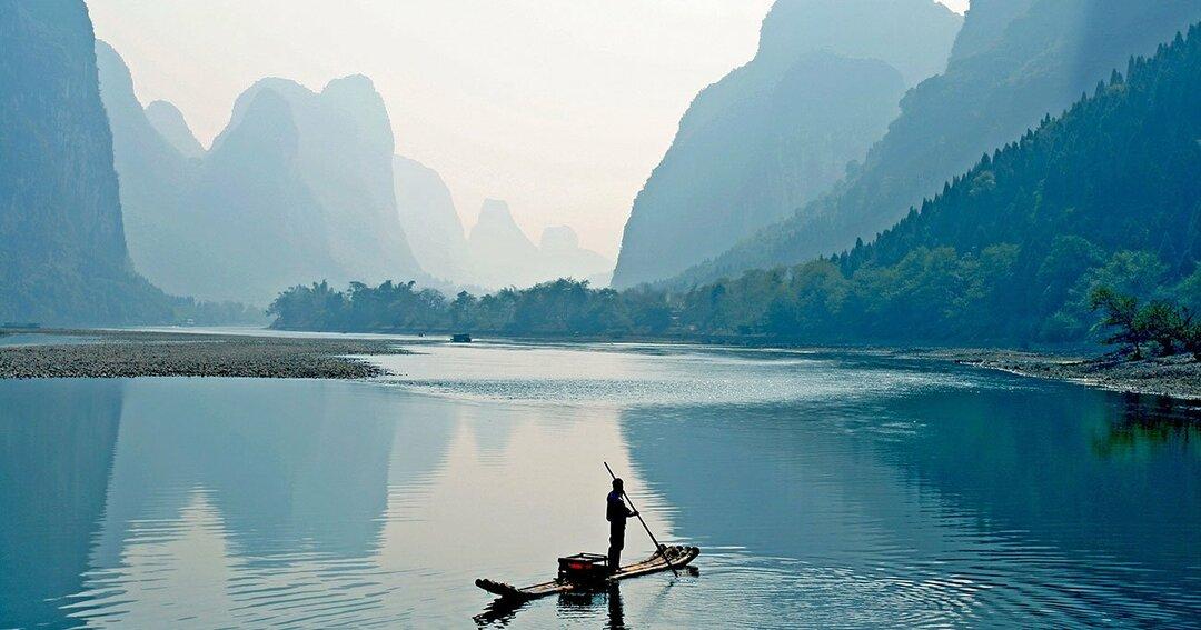 「日本」と「中国」では自然を大切にする感覚がまるで異なるワケ
