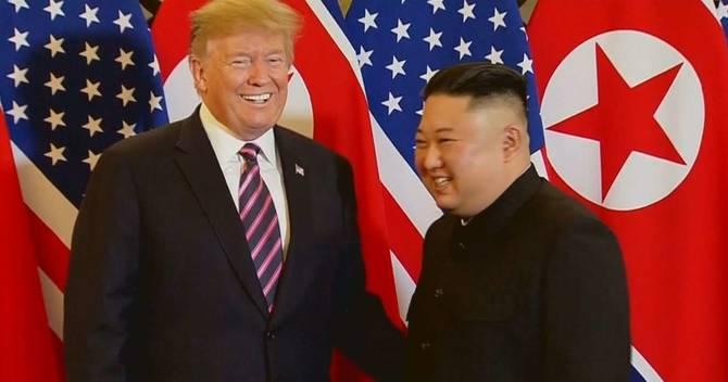 米朝首脳会談、合意できると思わせた韓国・文大統領のミスリード