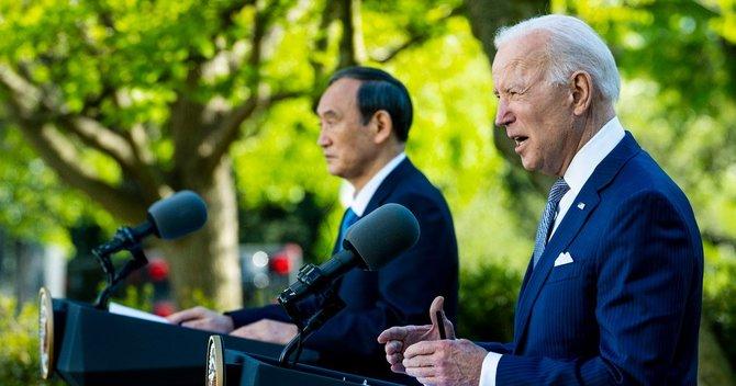 中国激怒」の日米共同声明、それでも台湾を守る理由とは | DOL特別 ...