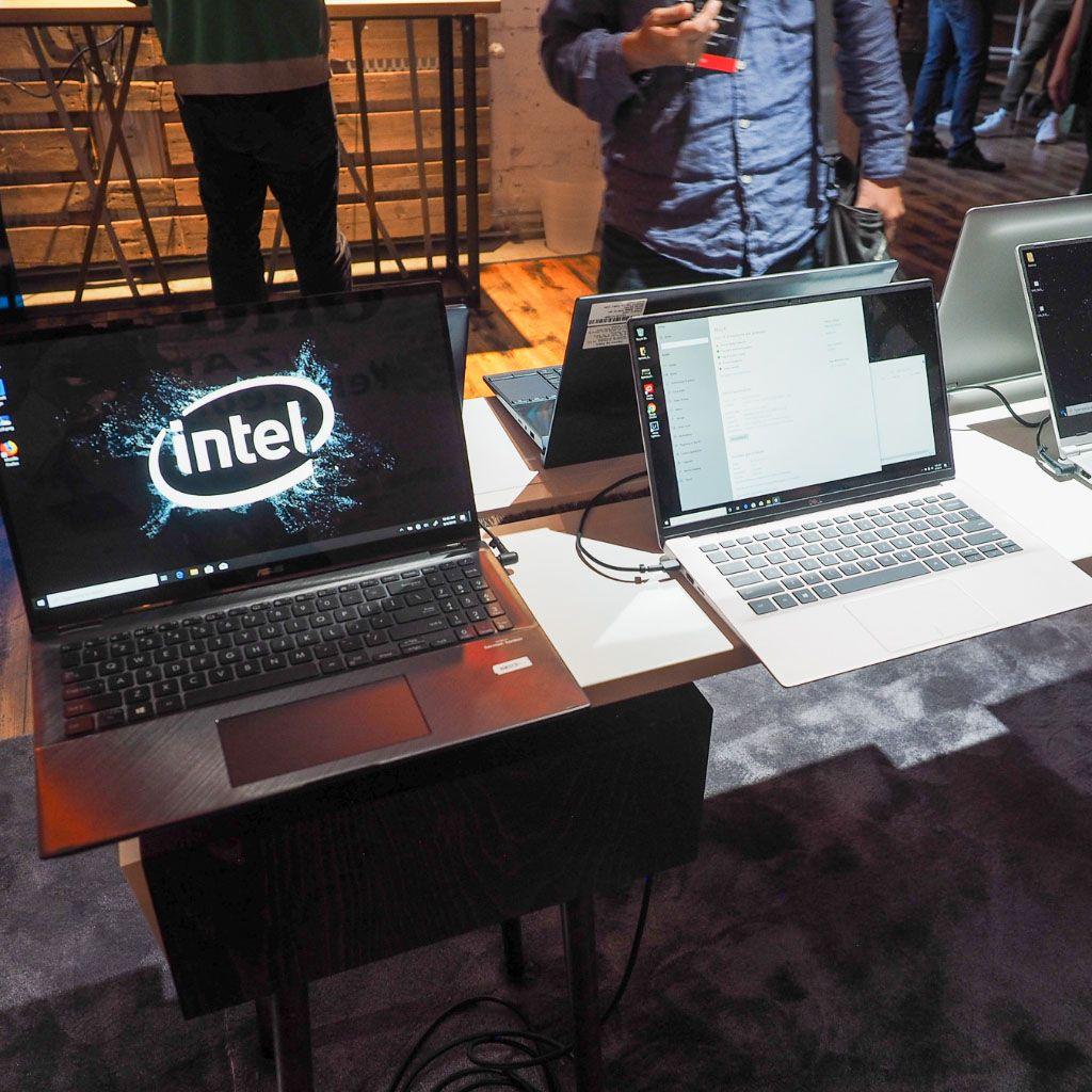 インテルは「Project ATHENA」への注力でモバイルPCのレベルを上げる