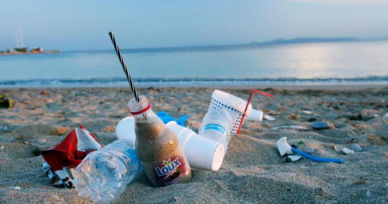 プラスチックごみ問題で千載一遇のチャンスを得た意外な日本企業