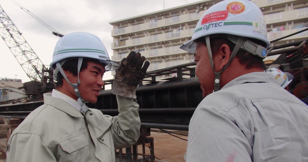 日系企業のベトナム人社員「技術・日本語・熱意」で架け橋に