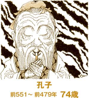 孔子がこだわった精白米に自家製の酒、ショウガ