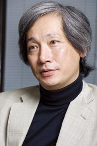 国際政治学者・藤原帰一