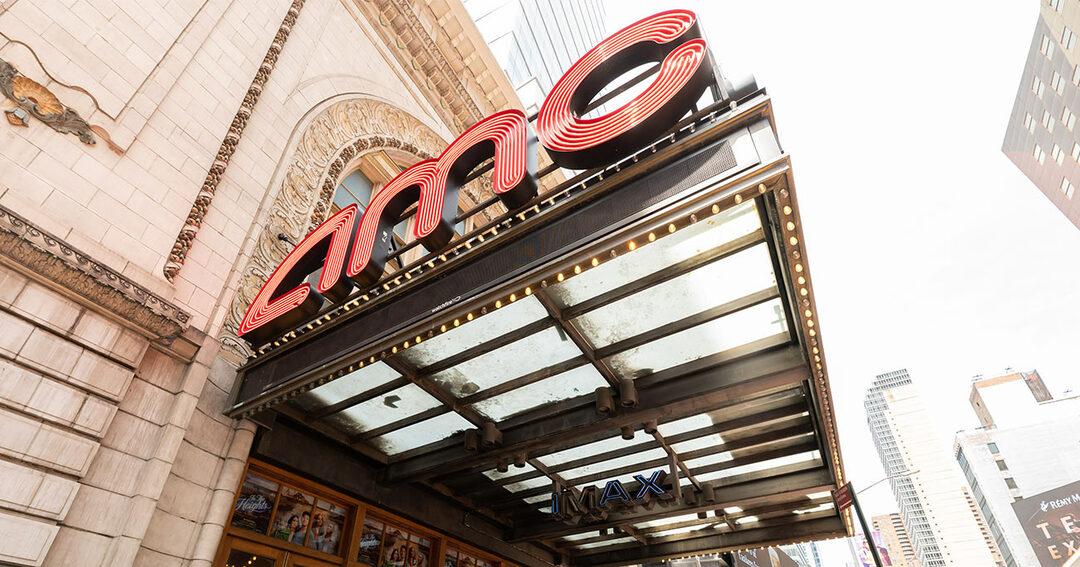 AMCのミーム株トレーダーが狂わせる企業理論