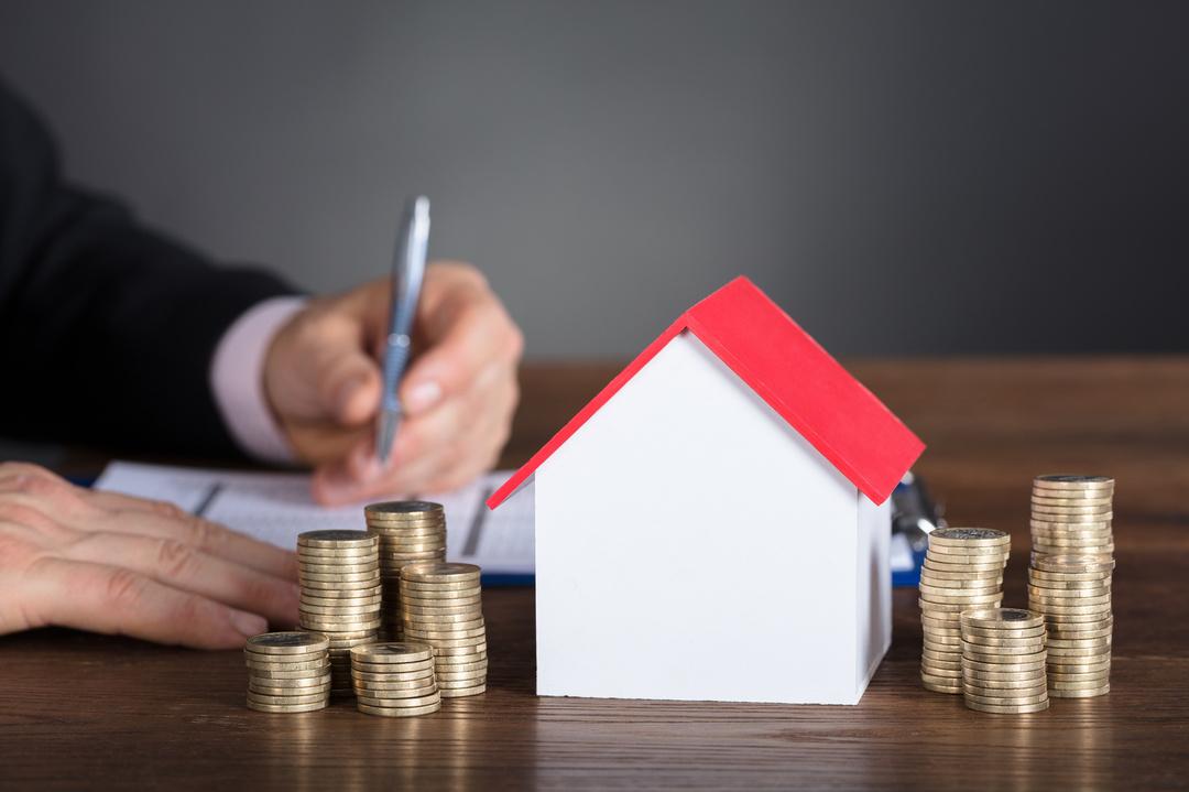 新築の家は買った途端、<br />2割値下がりする!