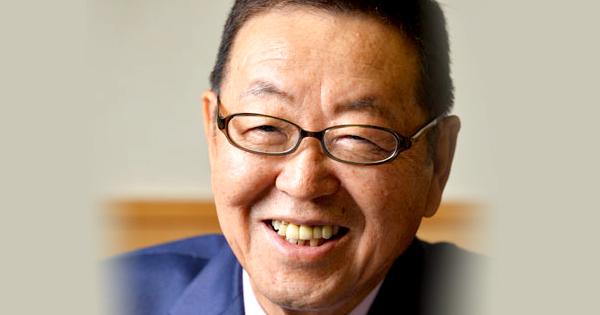 ニトリ会長・似鳥昭雄さん「落ちこぼれだった私が成功できた理由」