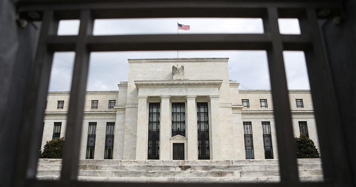 米FRBの「成績表」、終結に近づく金融政策正常化