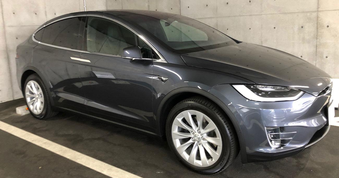 市川市の高級電気自動車「テスラ」購入が大騒動になった理由