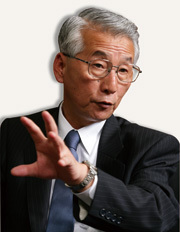 メタルワン社長 松岡直人