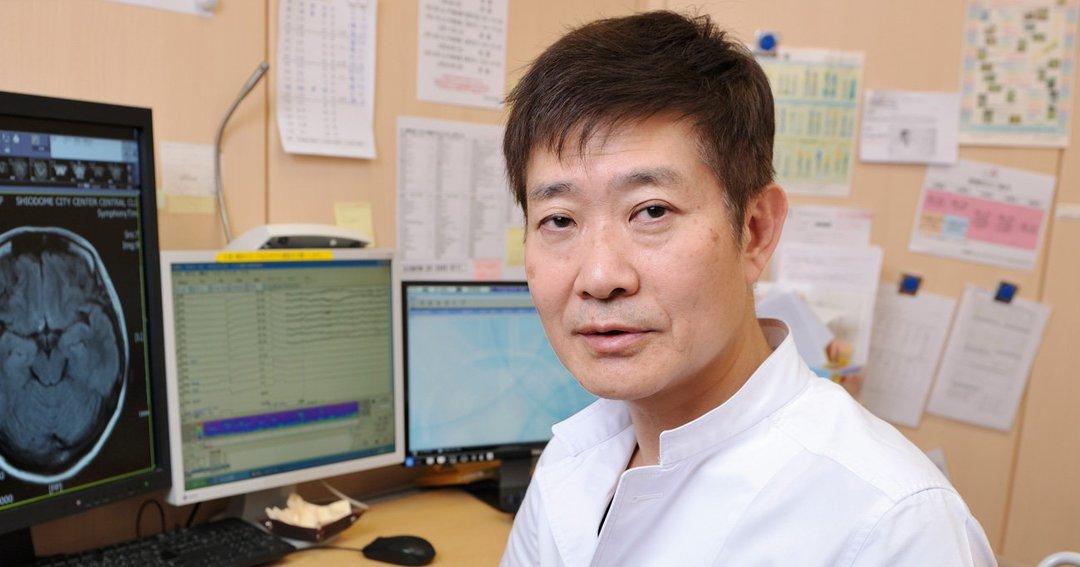 日本一多忙な頭痛専門医が、殺到する患者の「脳波診断」にこだわる理由