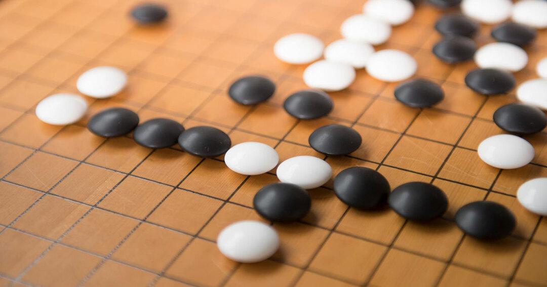 囲碁AIのすさまじい進化をプロ棋士が解説、人間の棋譜はもう不要?