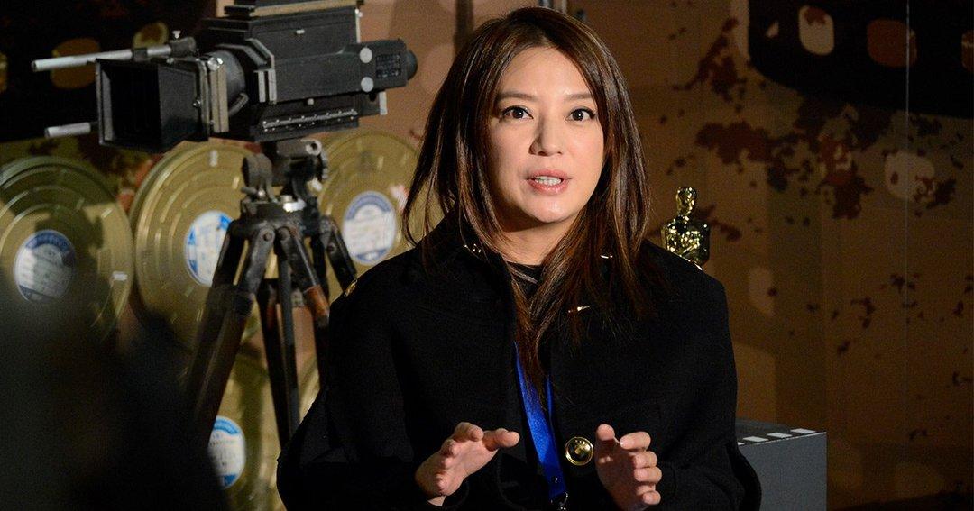 ネットから消えた中国人気女優、理由は謎のまま