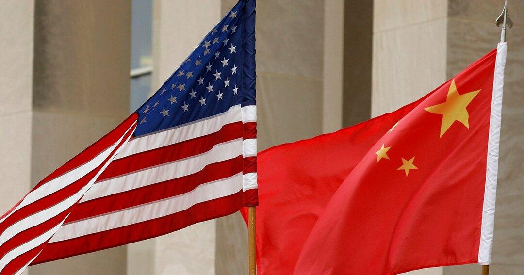 中国駐在の米外交官大量帰国、危機下の関係損なう