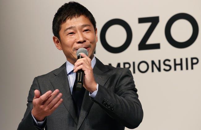 決算予想の下方修正を余儀なくされたZOZO。前澤社長は「ZOZO離れ」の影響は軽微とするが、その深層は――
