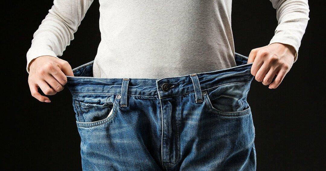 長年ひざ痛に苦しんでいた70歳女性が、<br />ひざ痛解消だけでなく、<br />ズボンがぶかぶかになった理由
