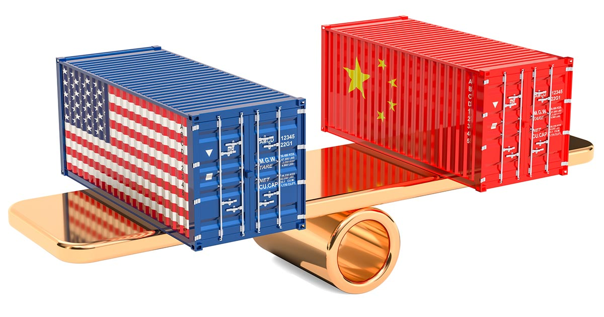 米中新冷戦、貿易は米有利でも世界に「反ドル意識」強まる可能性