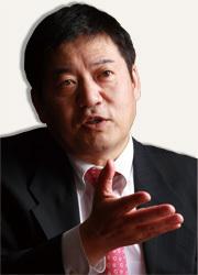日本ゼネラル・エレクトリック(GE)会長兼社長兼CEO 藤森義明