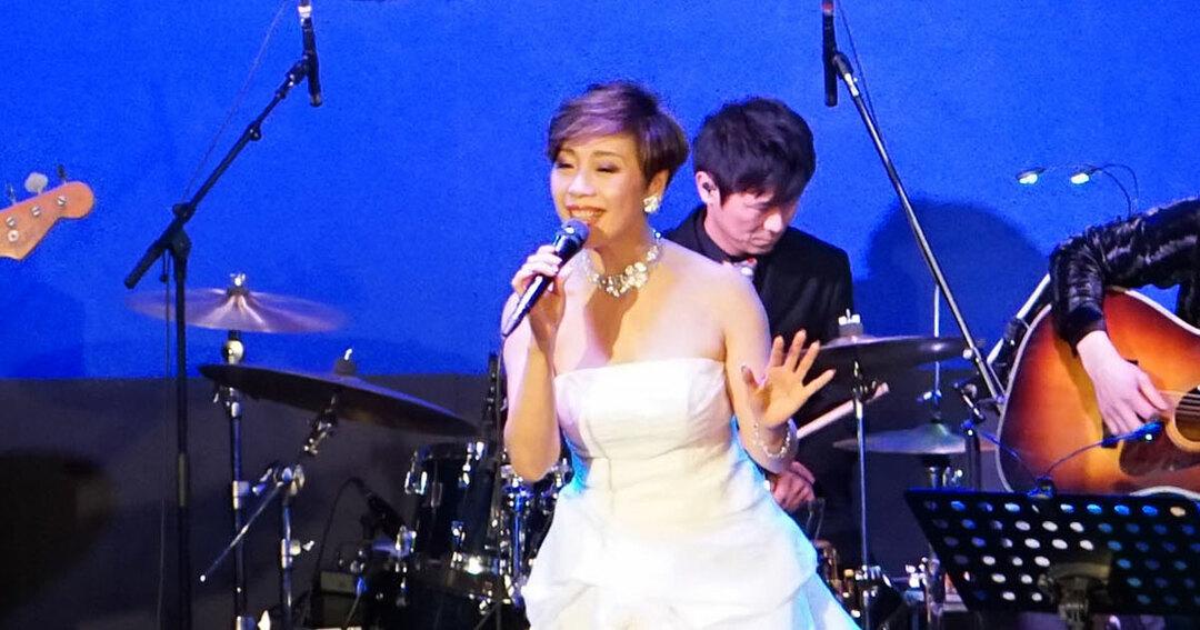 中国での有名歌手も名声を捨て、歌舞伎町のママに転身した謝鳴さん