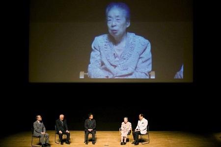 現役産婦人科医、哲学者、神父は、<br />1200名講演会で、93歳の佐藤初女さん<br />から何を学んだのか?