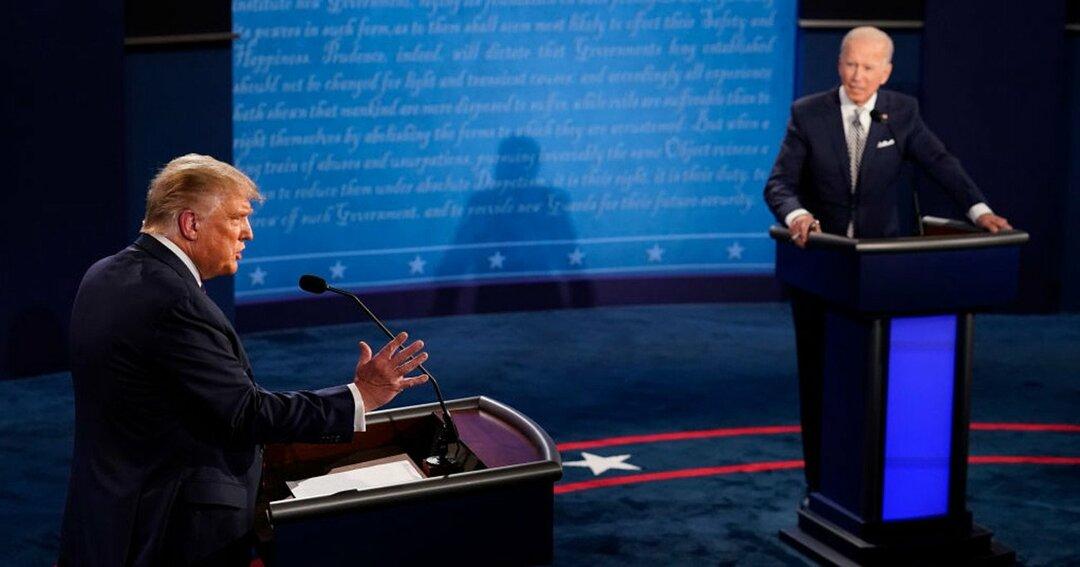 中国共産党が次期米大統領を「トランプもバイデンも厳しい」と見積もる理由