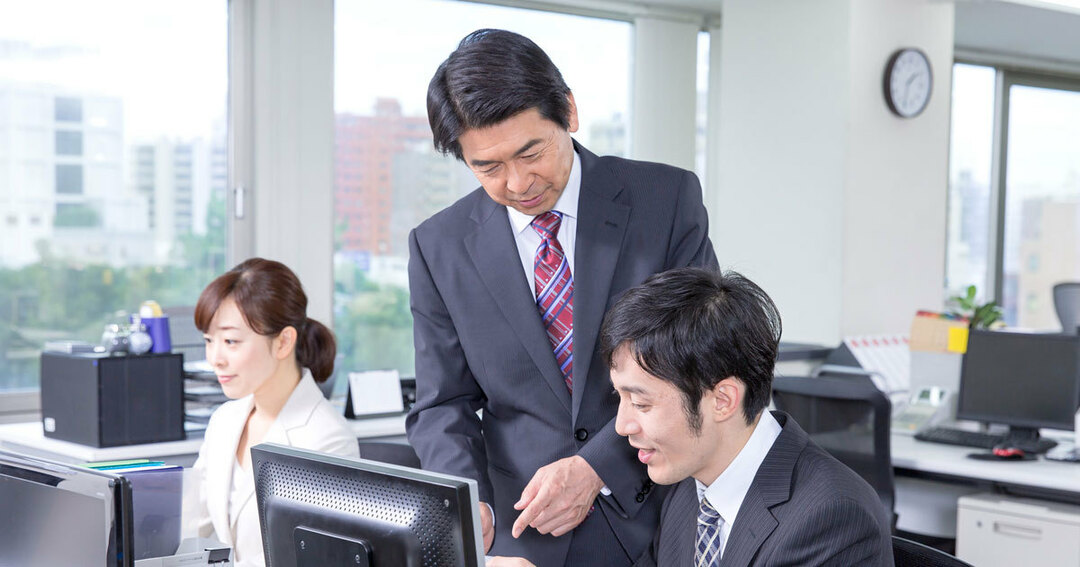 なぜ、「優秀な上司」の下で、部下が育たないのか