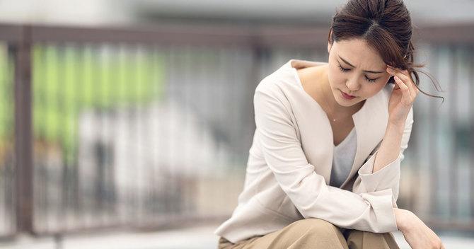 体の炎症とうつ病との関連を示す証拠は 年々増えてきている