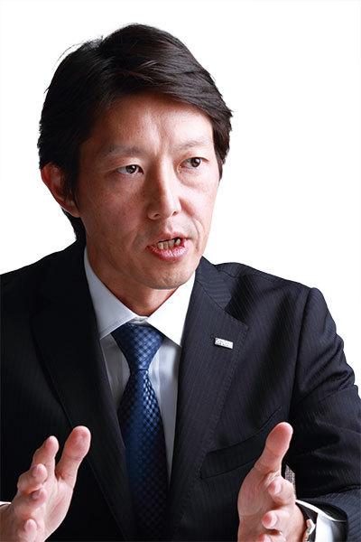 髙松富也(ダイドーグループホールディングス社長)