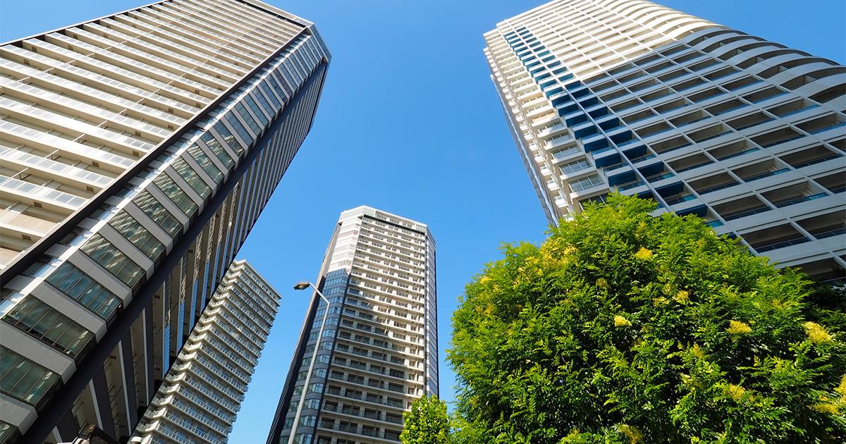 タワマン上層階増税に本腰も、富裕層の節税抑止には疑問