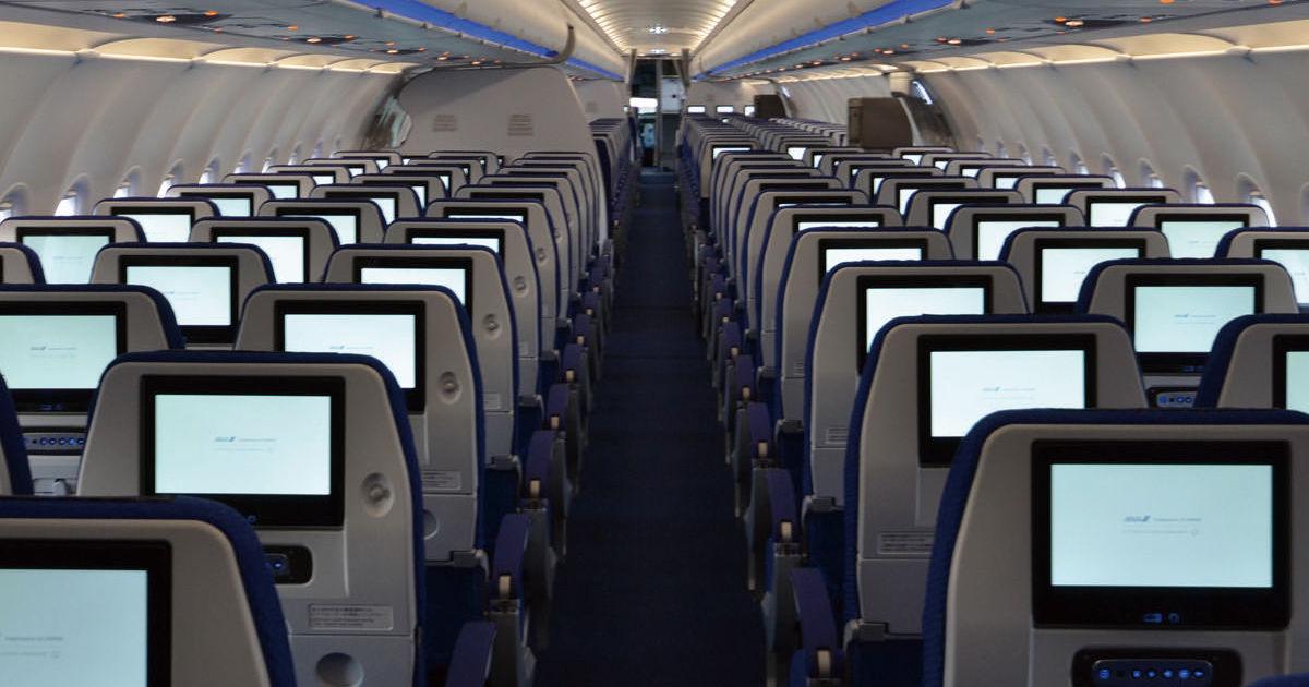 機内食に新型シート…JALとANAのサービス競争最前線