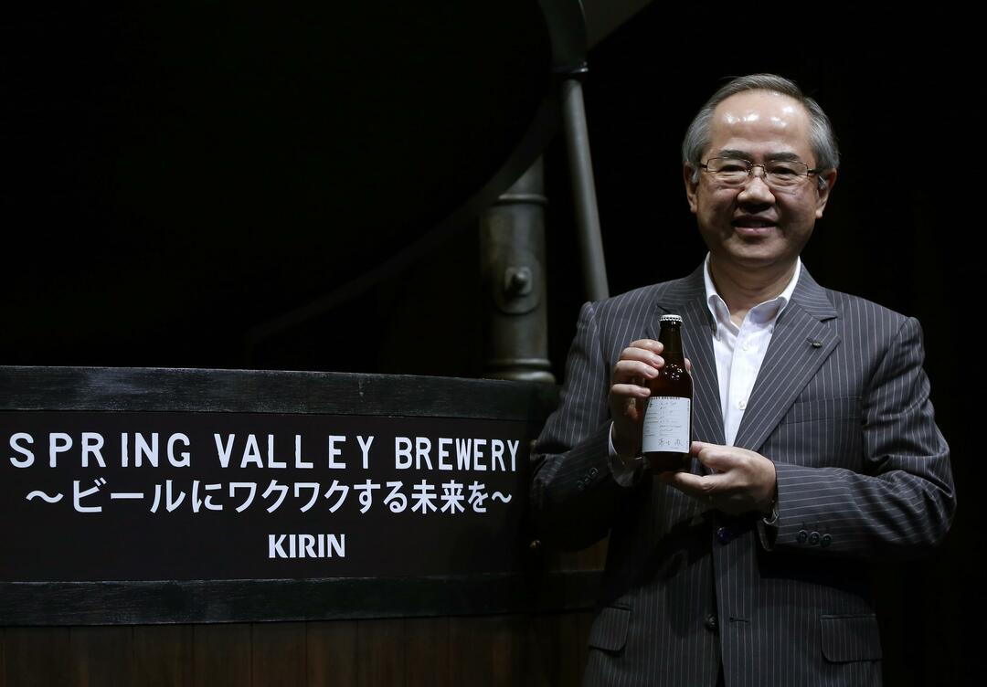 クラフトビール、ブーム到来でも収益低迷の理由