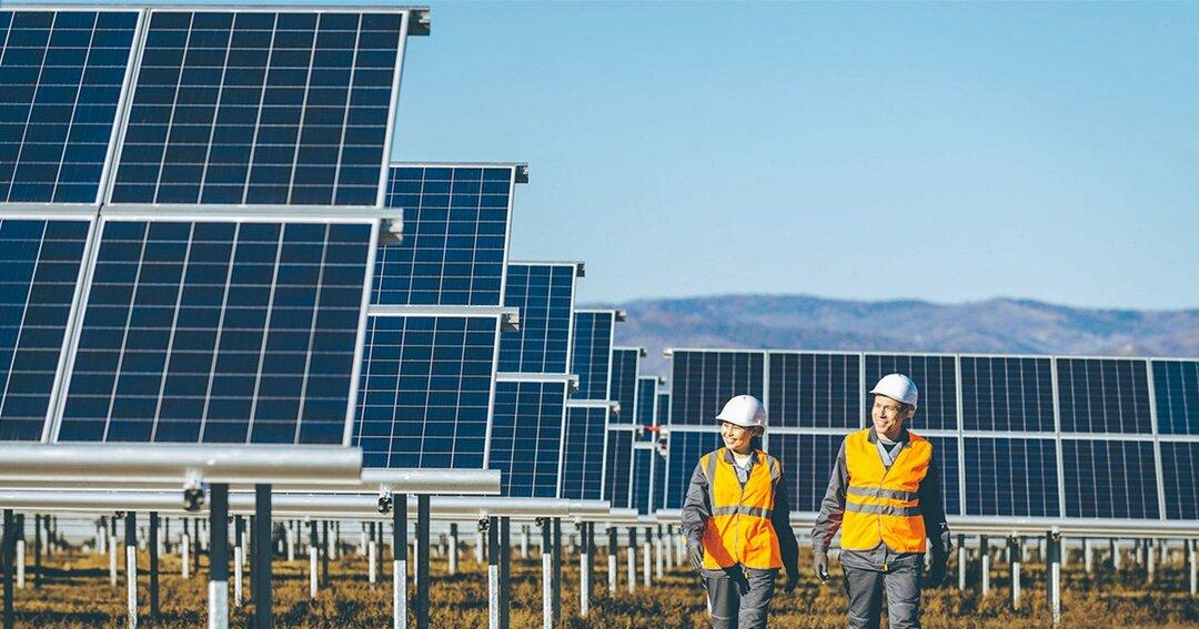 【きんざい特別転載】太陽光発電の最新技術やビジネスモデル