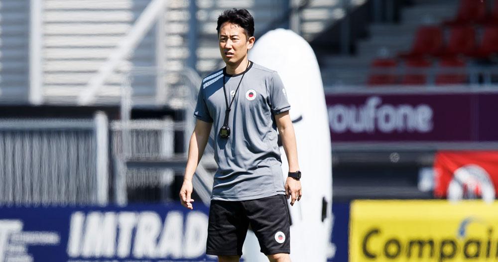 本田圭佑選手の専属分析官が語る、<br />「何かをやるのに遅いということは決してない」