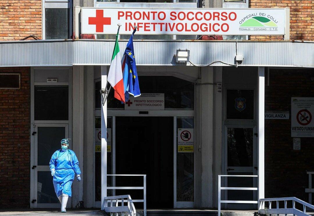なぜ、イタリアではこれほど死亡者が増えてしまったのか