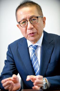 三田国際学園中学校・高等学校 大橋清貫学園長