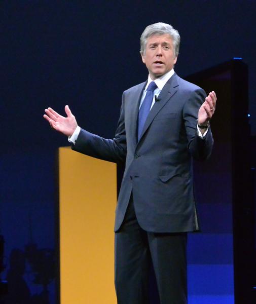 創業40年で最大の構造改革<br />SAPが賭ける次世代商品の本気度<br />――「SAPPHIRE NOW」現地レポート