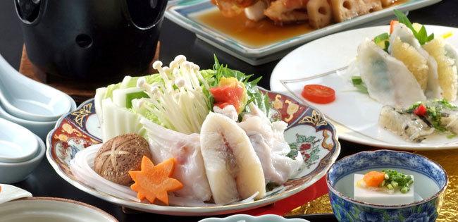 忘年会シーズンにおすすめの魚と料理