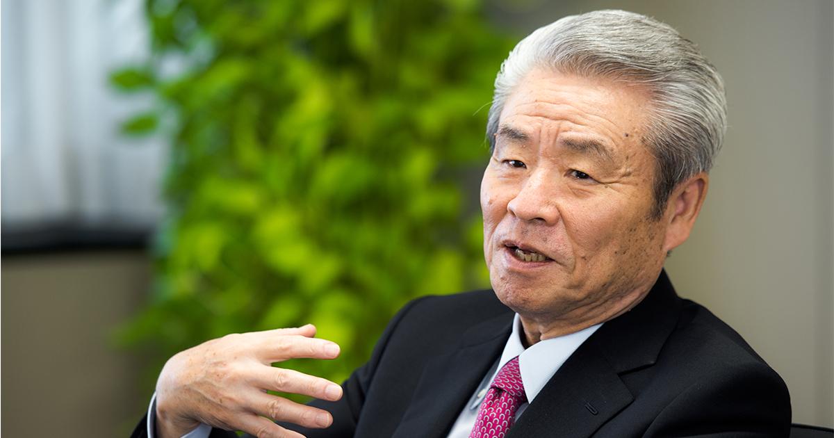 「ものづくり日本」を強くする「雇用」の考え方