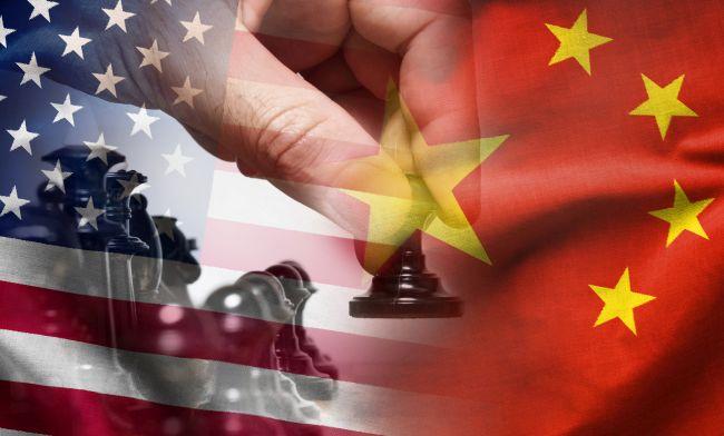 米中覇権争いで東西分裂再び?「中国大経済圏」出現の現実味