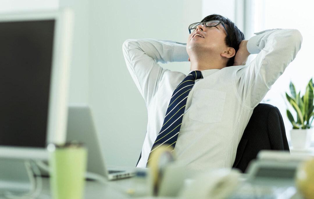 「面倒な仕事」を一瞬で「楽しい時間」に変えるコツ