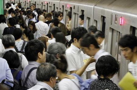 東京五輪開催中の混雑対策の具体策が見えない