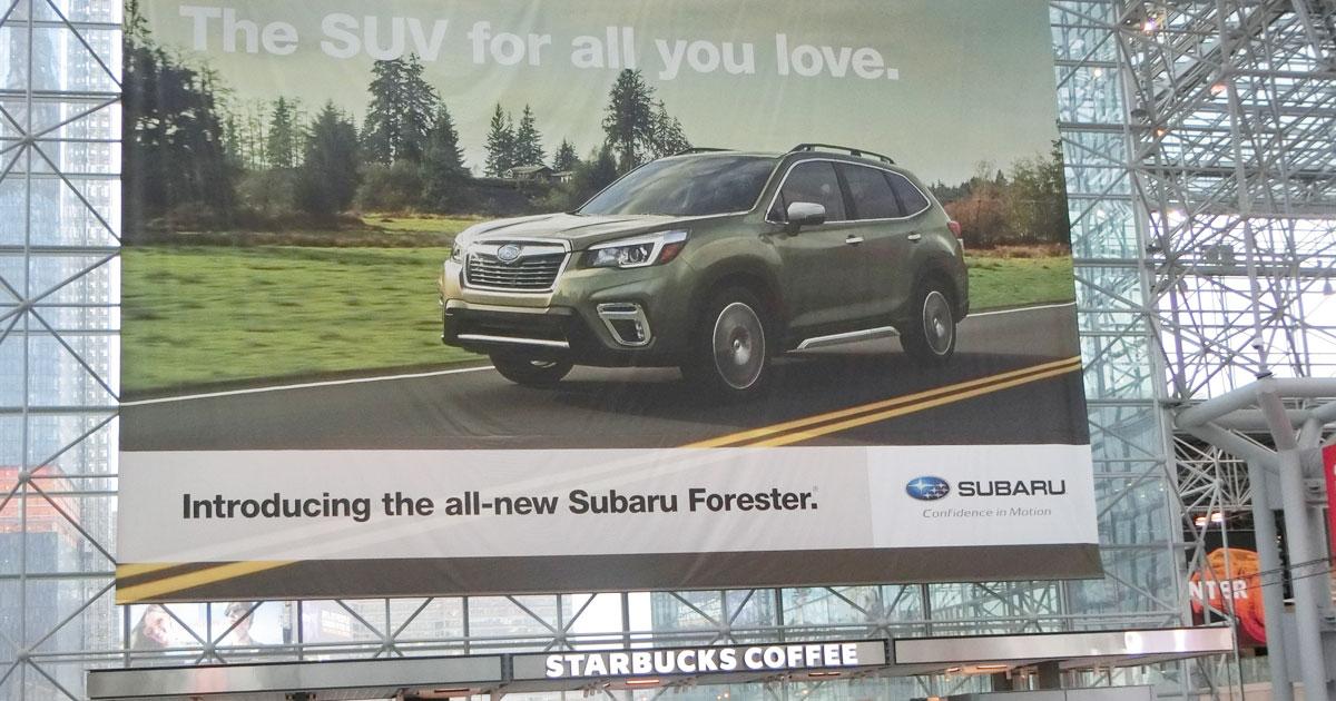 スバルがアメリカで売れる本当の理由、「LOVEキャンペーン」の実態