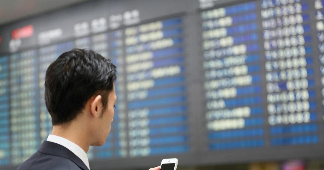 台風15号でわかった、中国を引き離す日系航空会社の「信頼度」