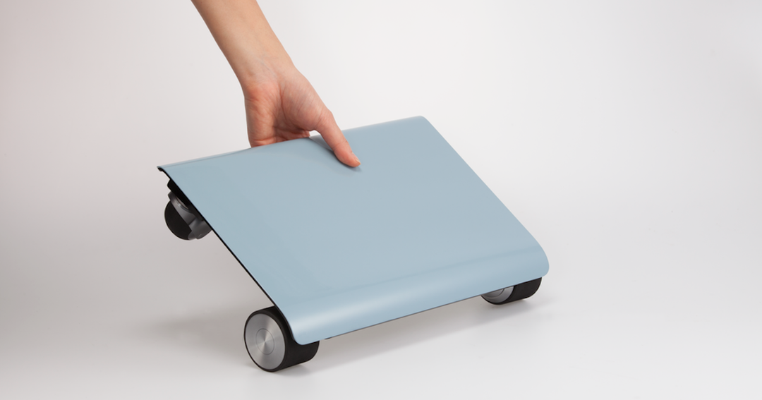 Portable cars will change our lives