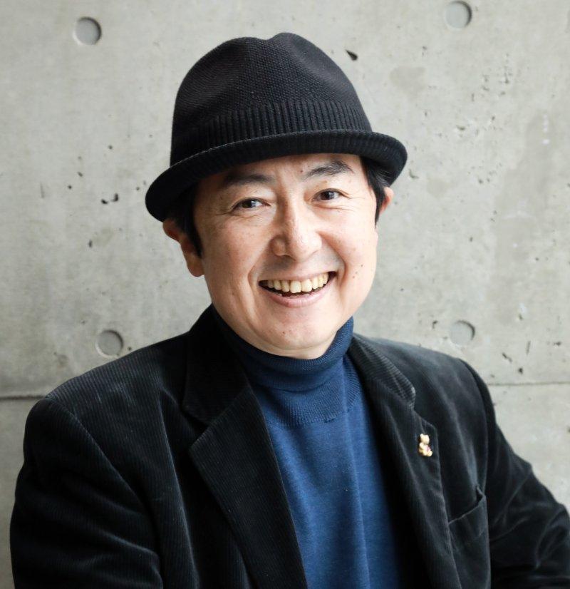 笠井信輔アナ、悪性リンパ腫から復活「昭和の価値観捨てて休む勇気を」